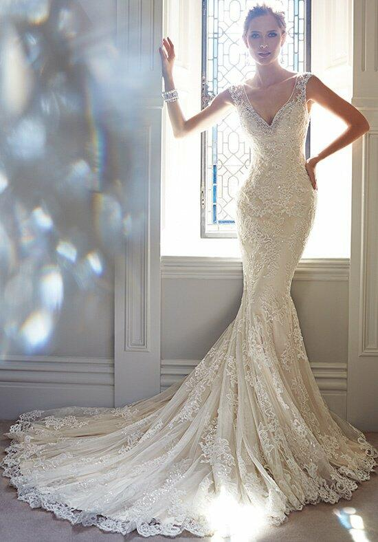 Sophia Tolli Y21432 Leigh Wedding Dress photo