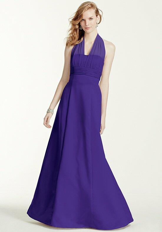 David's Bridal Collection David's Bridal Style 81441 Bridesmaid Dress photo