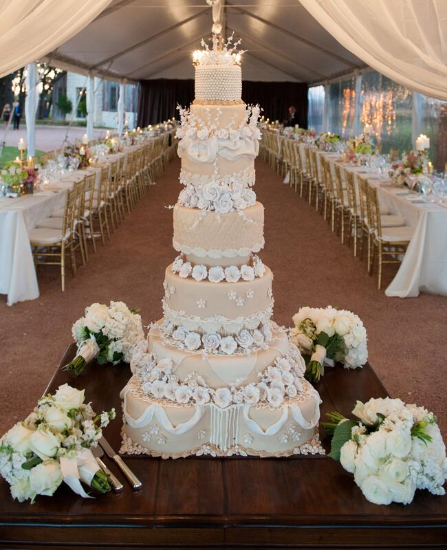 most amazing wedding cake in the world the most amazing wedding cakes of 2013 17540