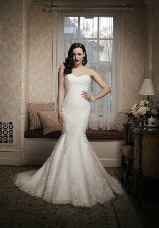 Justin Alexander 8683 Wedding Dress photo