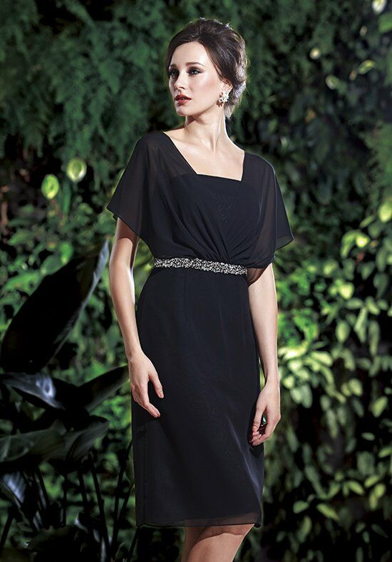 Jasmine Black Label M160012 Mother Of The Bride Dress photo