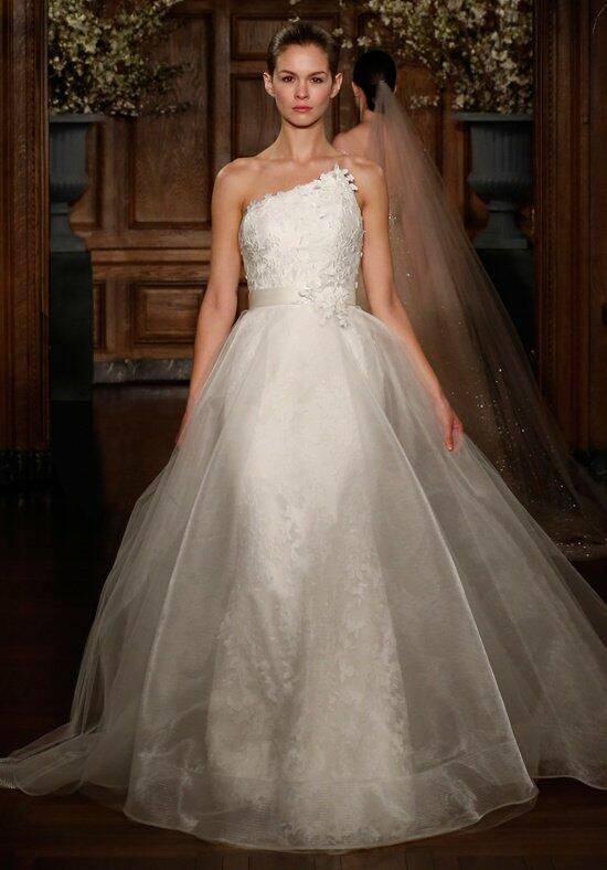 Romona Keveza Collection RK533 Wedding Dress photo