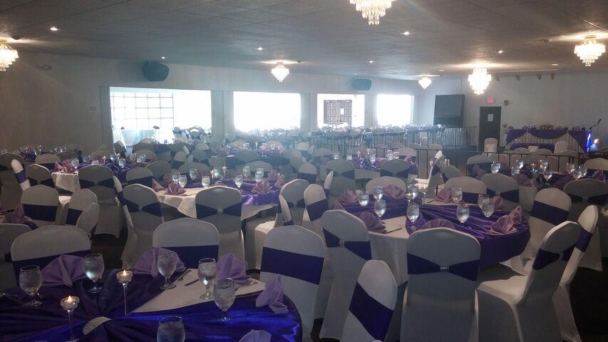 Generations Banquet Hall Avon Ma