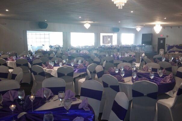 Wedding Reception Venues In Randolph Ma The Knot