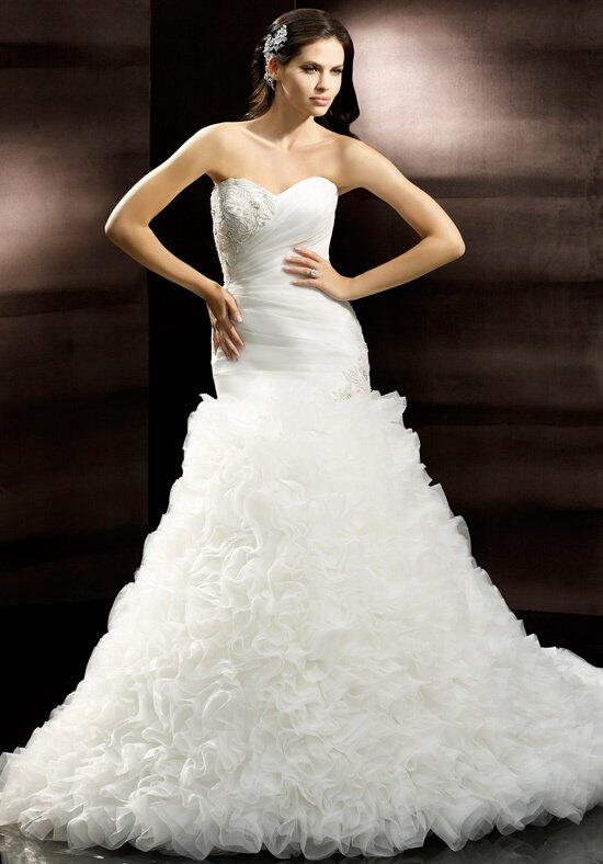Moonlight Collection J6303 Wedding Dress photo