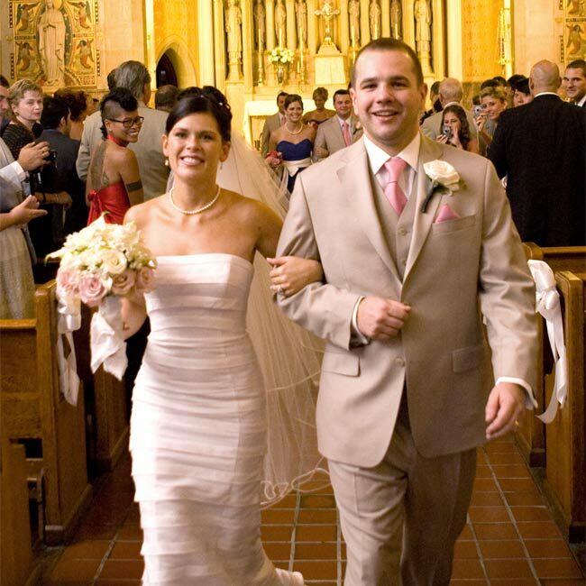 Brooke John A Traditional Wedding In Harrisburg PA