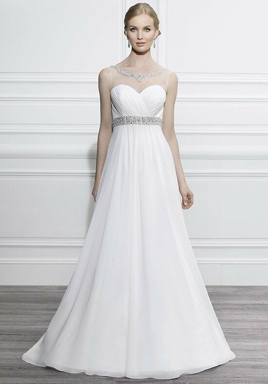 Moonlight Tango T658 Wedding Dress photo