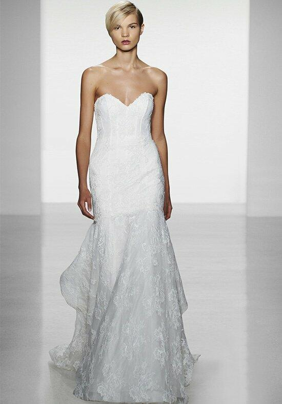 Kenneth Pool COSETTE Wedding Dress photo