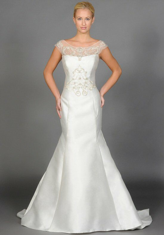 "Eugenia ""Rosiline"" Style 3907 Wedding Dress photo"