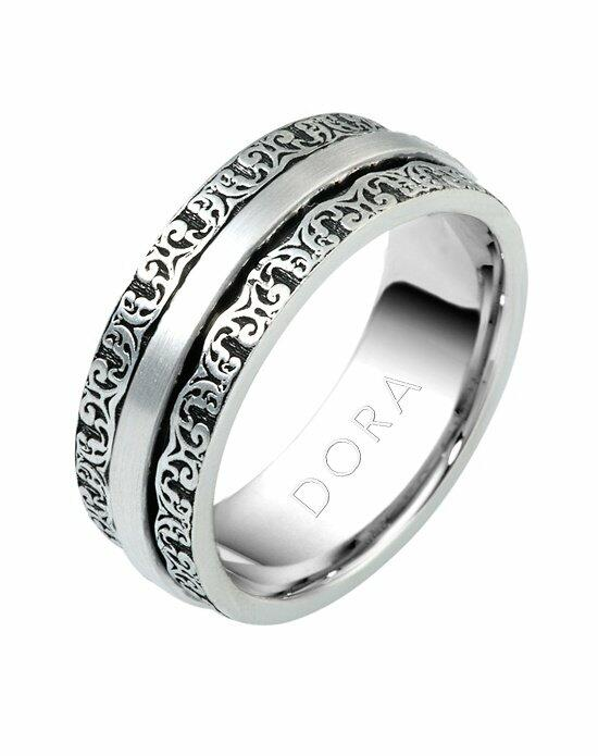 Dora Rings 9066000 Wedding Ring photo