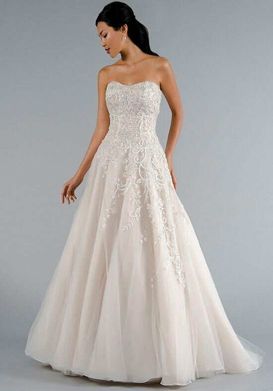 Mark Zunino for Kleinfeld MZ2 by Mark Zunino 74538 Wedding Dress photo