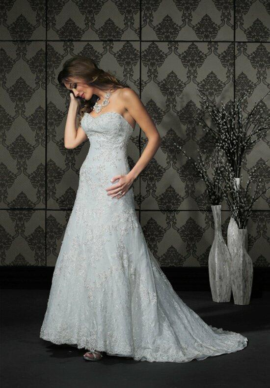 Impression Bridal 10307 Wedding Dress photo
