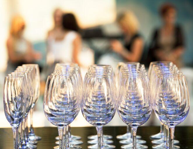 10 Engagement Party Theme Ideas