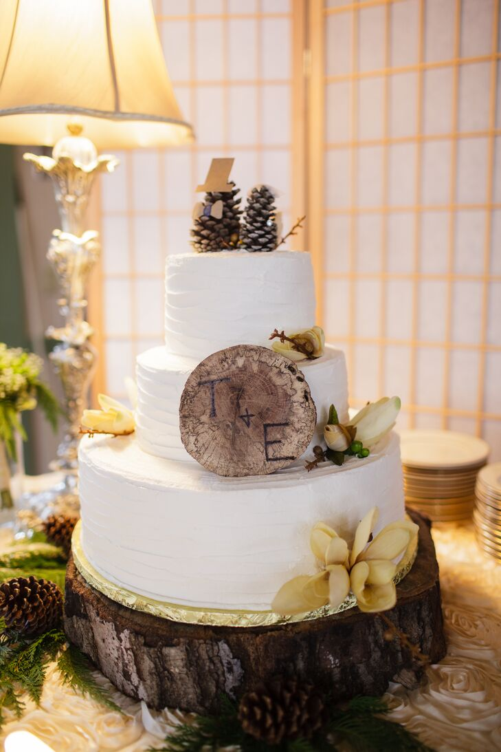 wedding cakes galveston tx a diy winter wedding at garten verein in galveston 24429