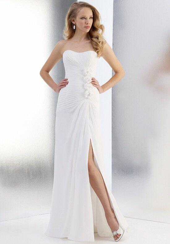 Moonlight Tango T555 Wedding Dress photo