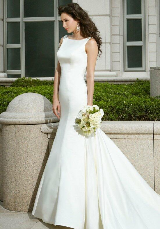Eden Bridals BL129 Wedding Dress photo