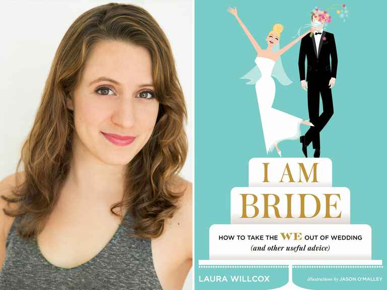 I Am Bride book by Laura Willcox