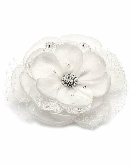 USABride Arabella Flower Clip TC-2219 Wedding Pins, Combs + Clips photo