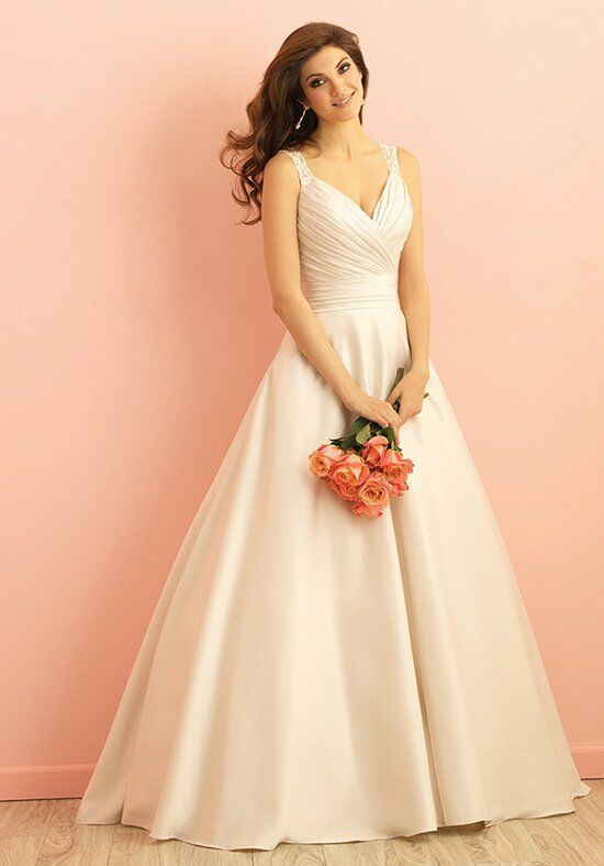 Allure Romance 2865 Wedding Dress photo