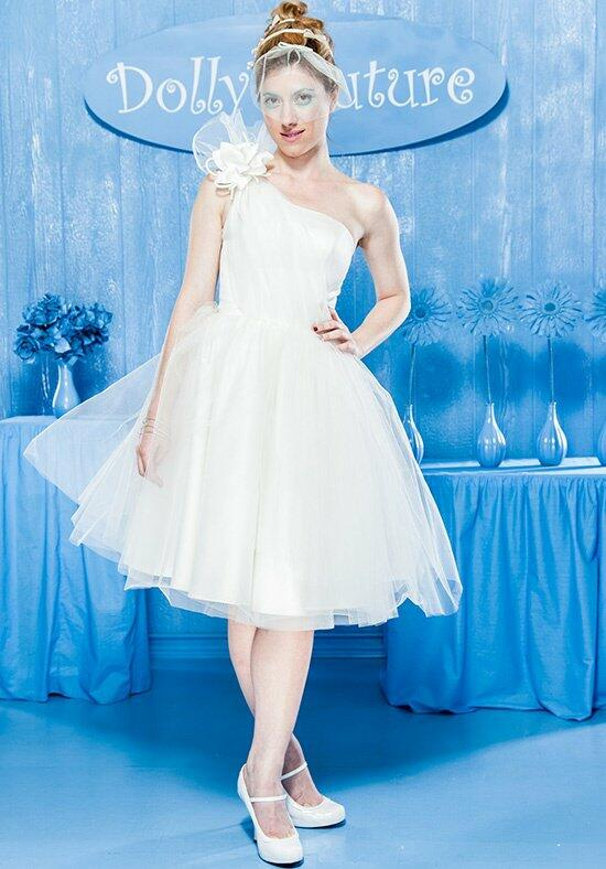 Dolly Couture The Florence Wedding Dress photo