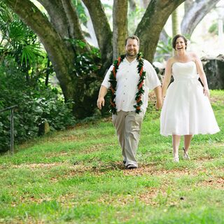 Real Hawaii Destination Weddings