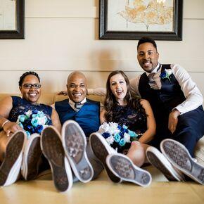 Men\'s Wedding Shoes