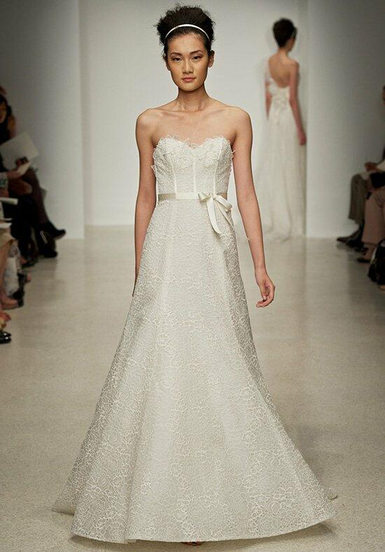 Christos Nora Wedding Dress photo