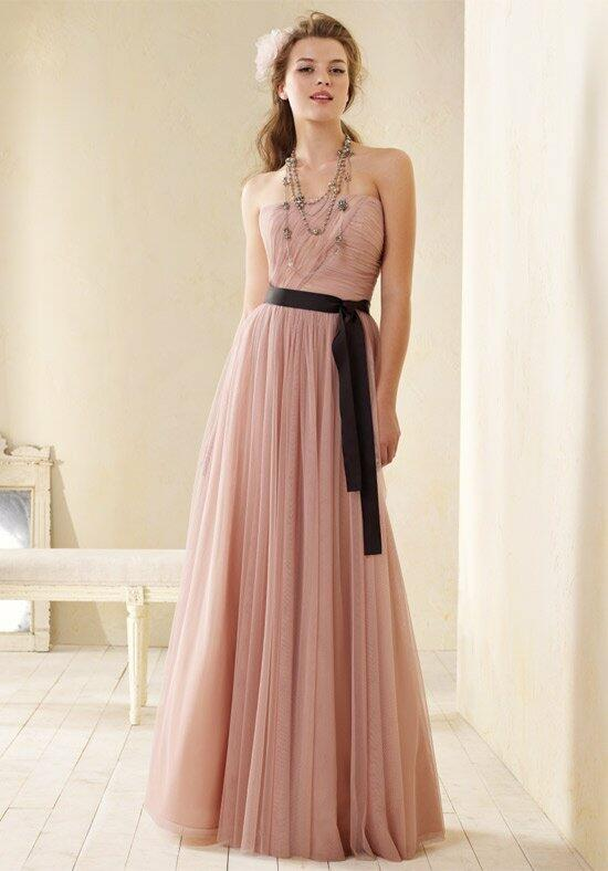 Alfred Angelo Signature Bridesmaids 8602 Bridesmaid Dress photo