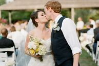 The Bride Sarah Curkan, 26, a third-grade teacher at Baty Elementary School The Groom Lee Carter, 28, an investment associate at Teacher Retirement Sy