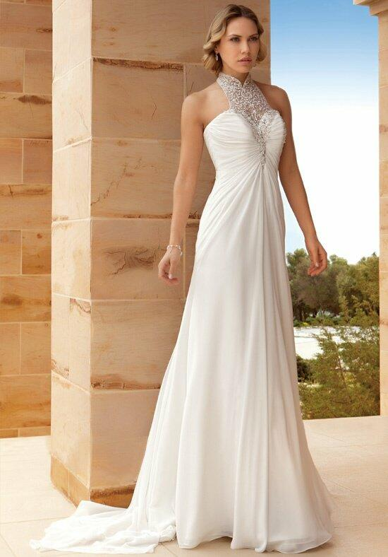 Demetrios DR197 Wedding Dress photo