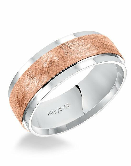 ArtCarved 11-WV7479WR-G Wedding Ring photo