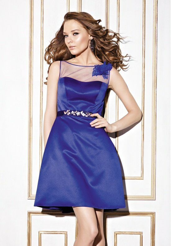 Love by Enzoani F3 Bridesmaid Dress photo