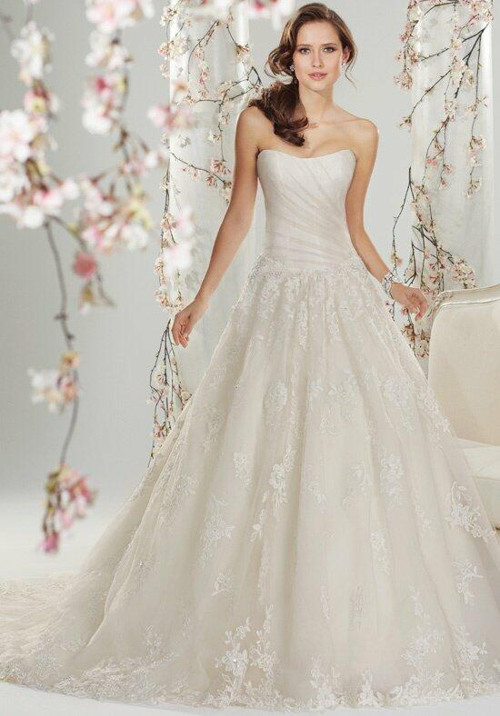 Sophia Tolli Y11416 Wedding Dress photo