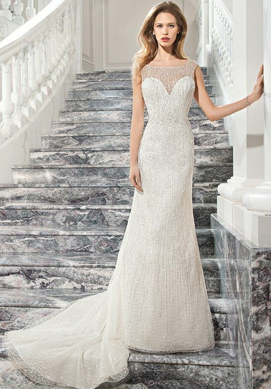 Demetrios C222 Wedding Dress photo