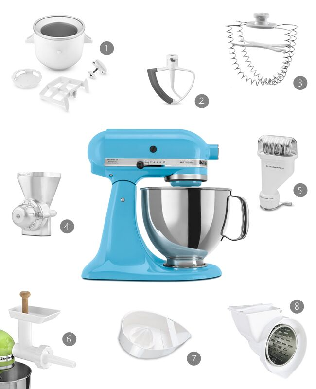 accessories omnifood search aid kitchen attachment pack prezola kitchenaid