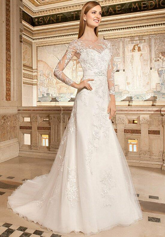 Demetrios 1492 Wedding Dress photo