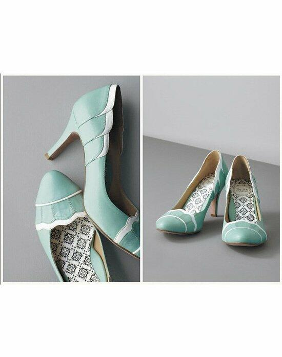 Hey Lady Shoes At Tiffanys Wedding Shoes photo