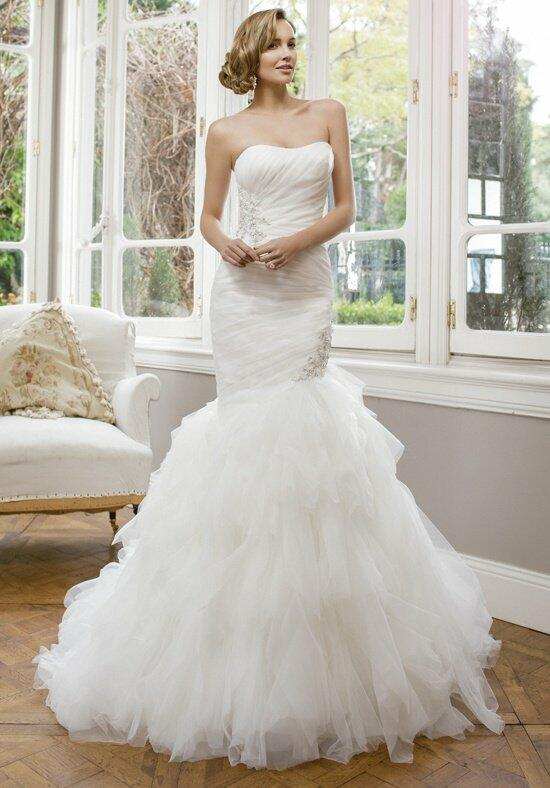 Mia Solano M1450Z Wedding Dress photo