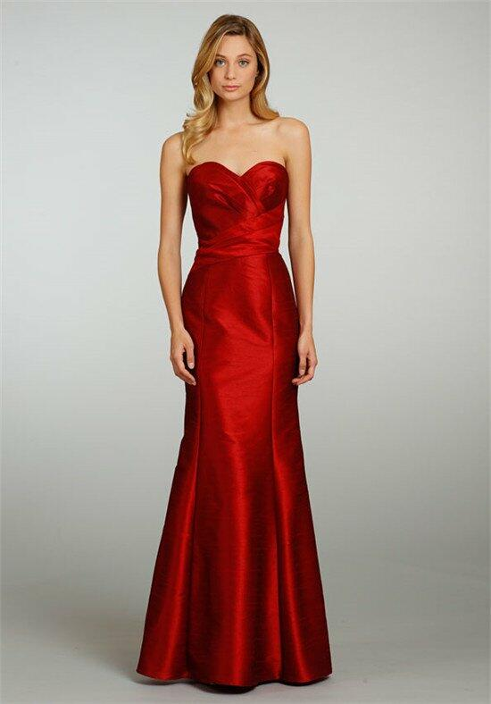 Alvina Valenta Bridesmaids 9331 Bridesmaid Dress photo