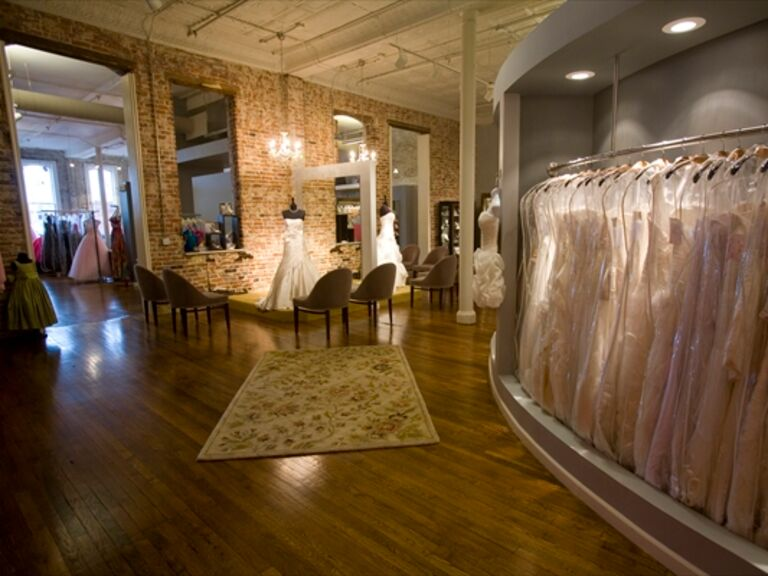 Wedding Dresses in Springfield
