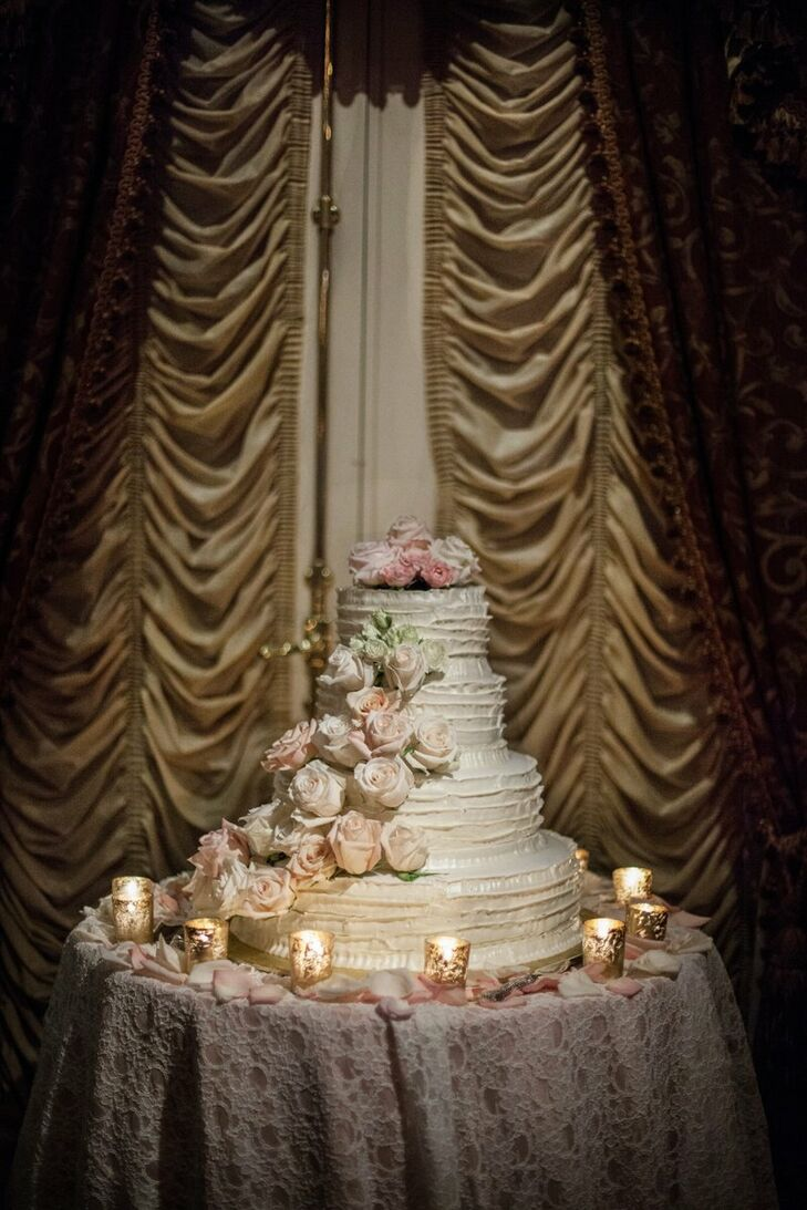 wedding cake paterson nj a parisian inspired wedding in paterson nj 23385