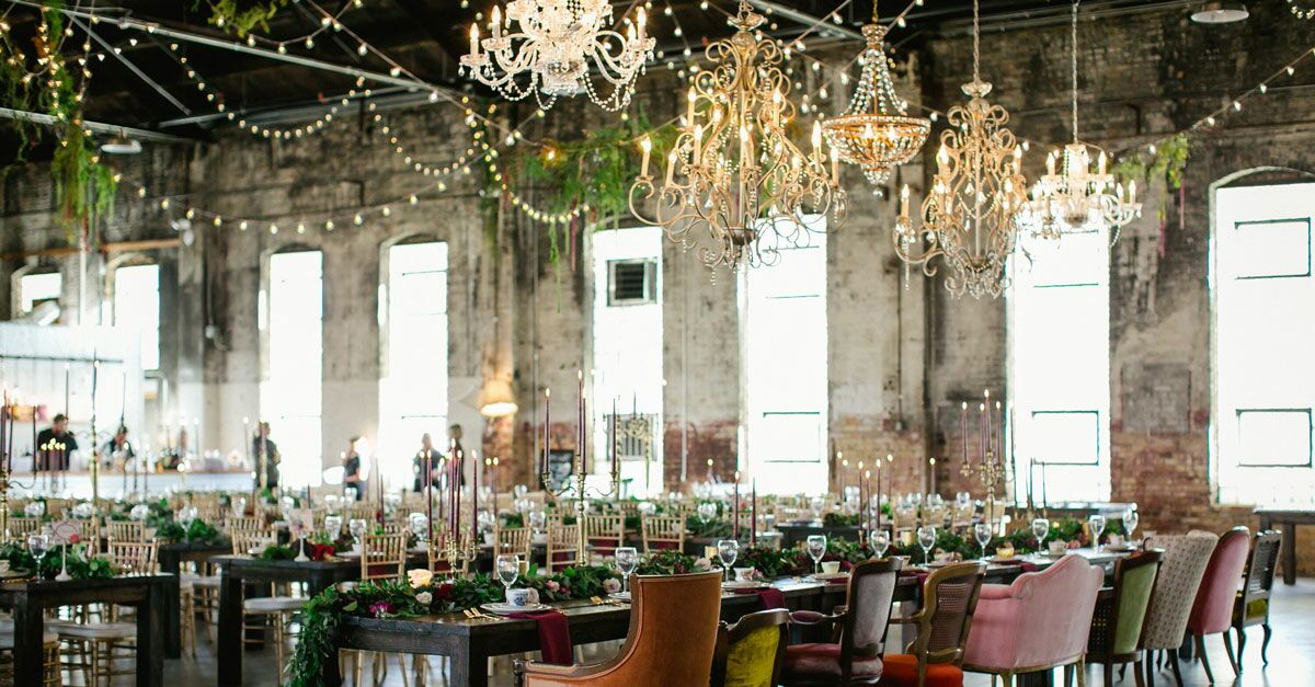 27 Vintage Wedding Ideas For Decor Themes More