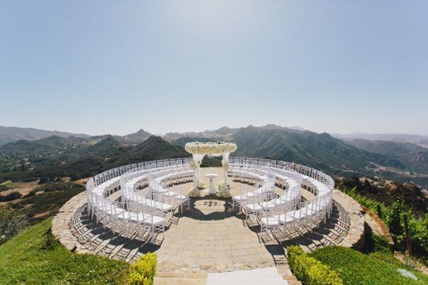 Wedding Reception Venues In Glendora CA The Knot