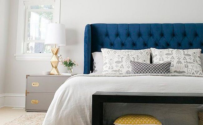 ways to make your bedroom feel more grown up