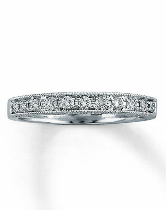 Kay Jewelers 80353927 Wedding Ring photo