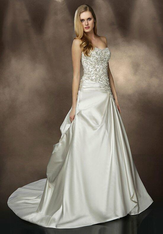 Impression Bridal 10193 Wedding Dress photo