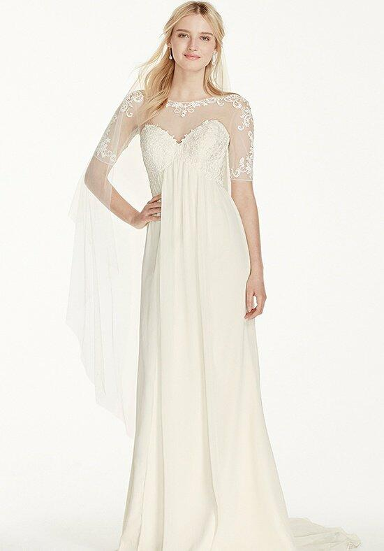David's Bridal David's Bridal Collection Style WG3749 Wedding Dress photo