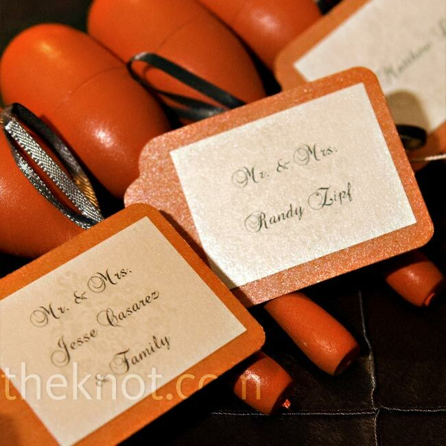 mexican wedding favors