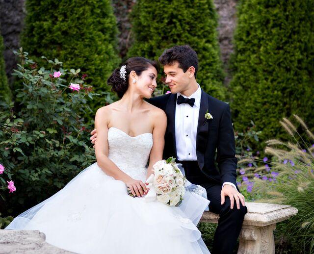Luthringer dreyer wedding dress
