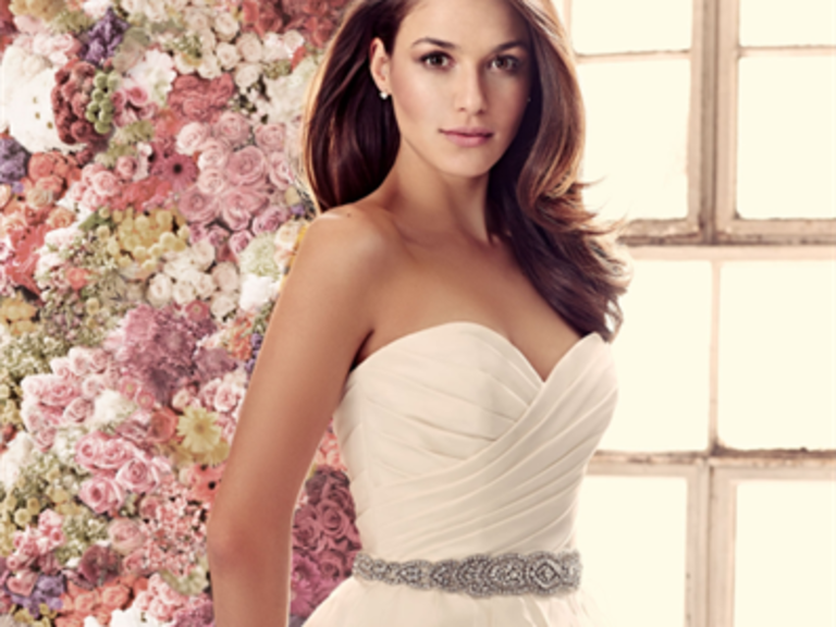 Wedding Dresses in Naperville